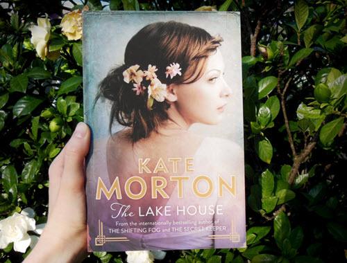 Review cartea the lake house a lui kate morton - Kate morton la casa del lago ...